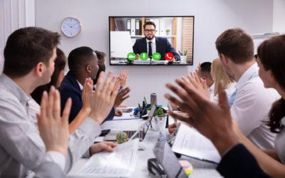Ondernemen 2.0 met alle mogelijke gemakken: Virtueel Vergaderen